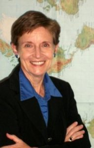 Picture of Dr. Teresa Wise