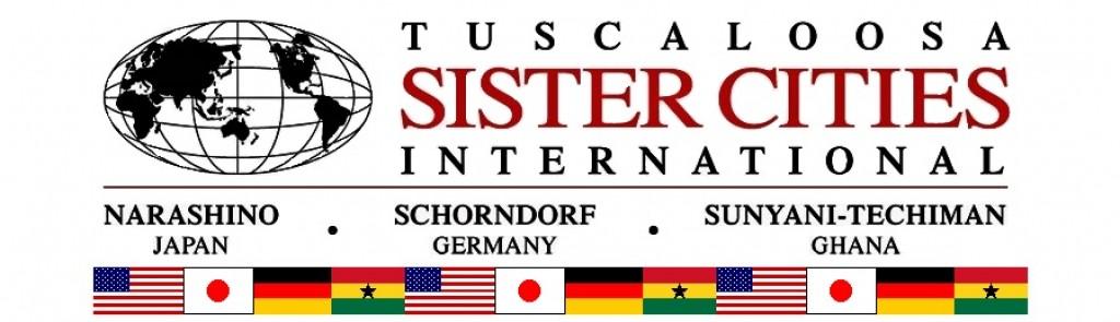 tuscaloosa sister cities