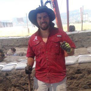 Archologist Dan