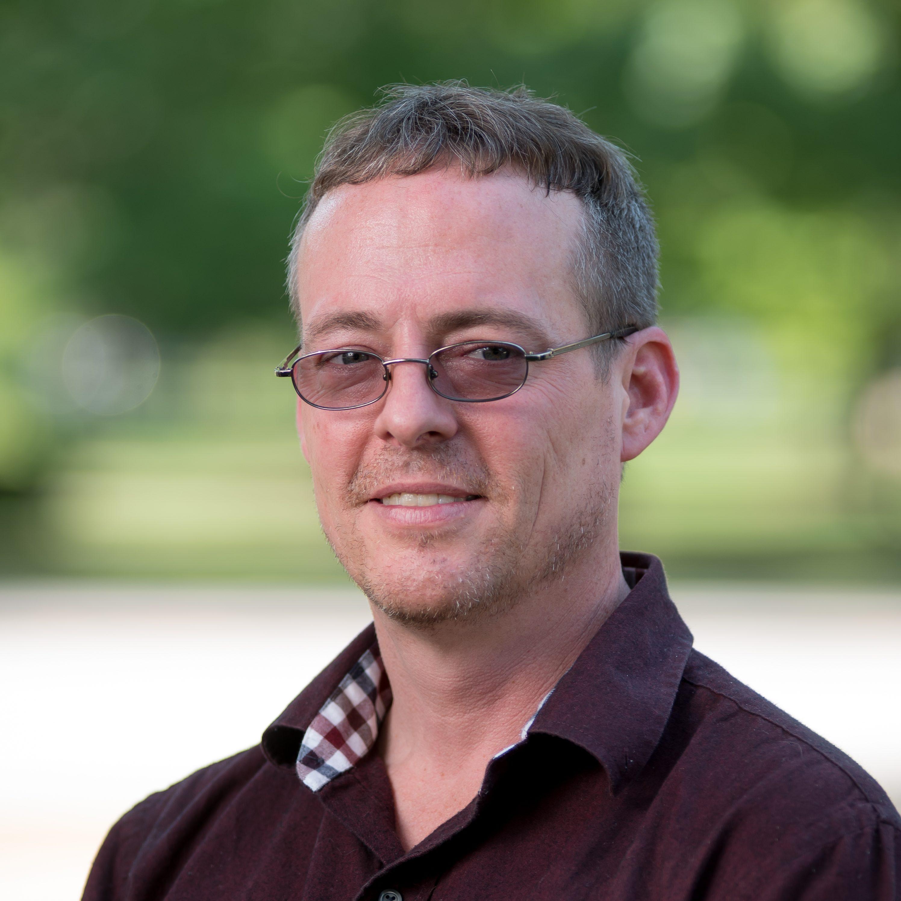 Brad Hodges