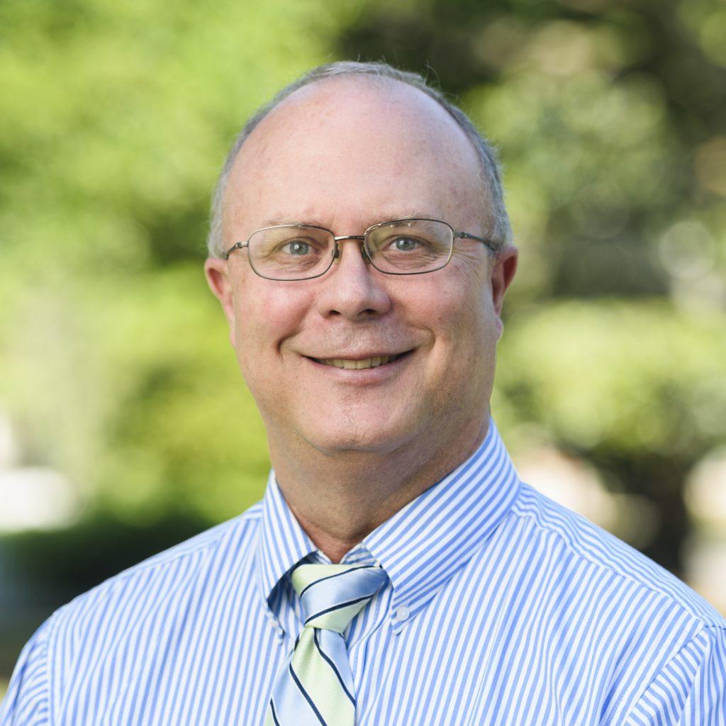 Bill Wallace, ELI Director