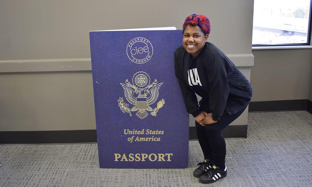 Passport Caravan