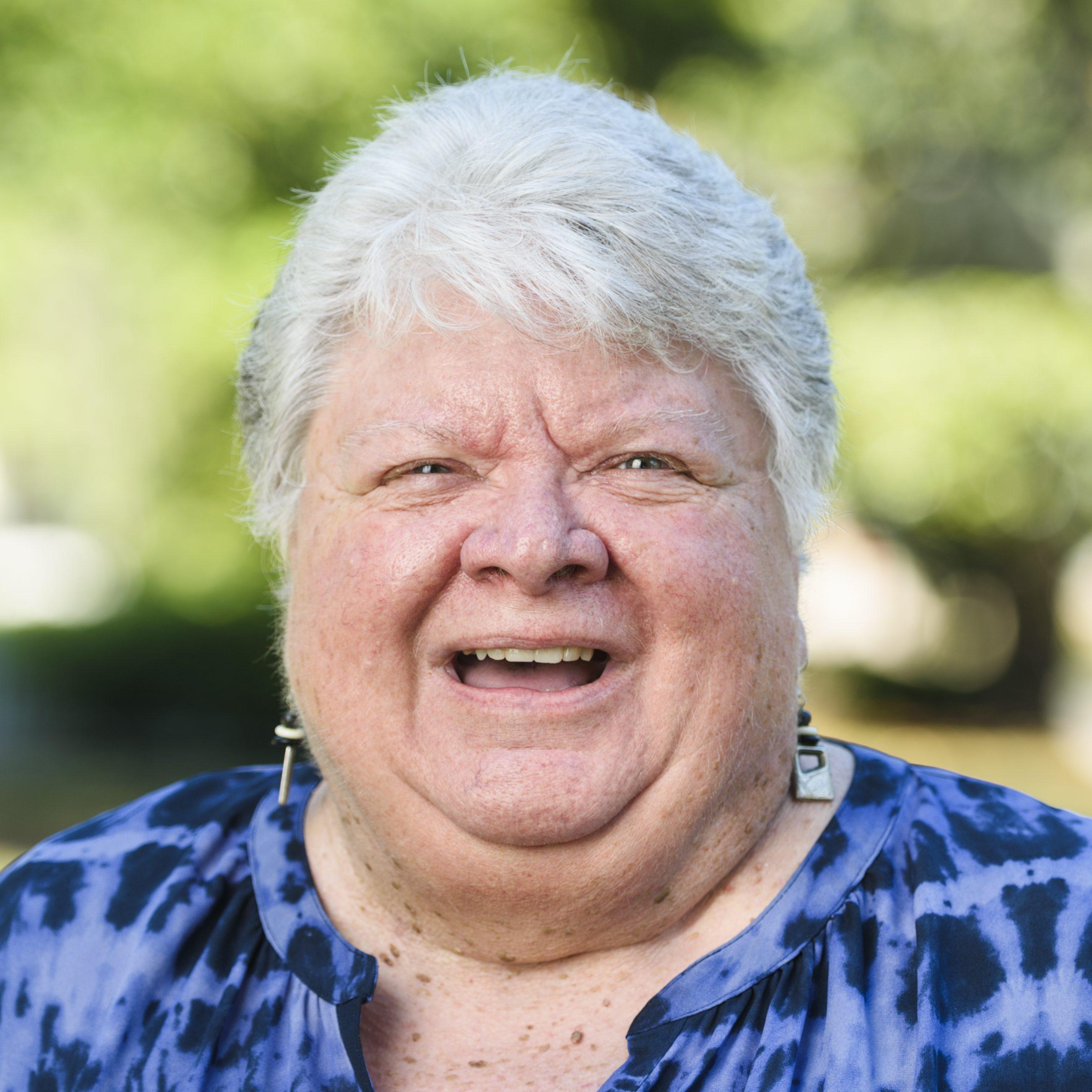 Barb Daugherty