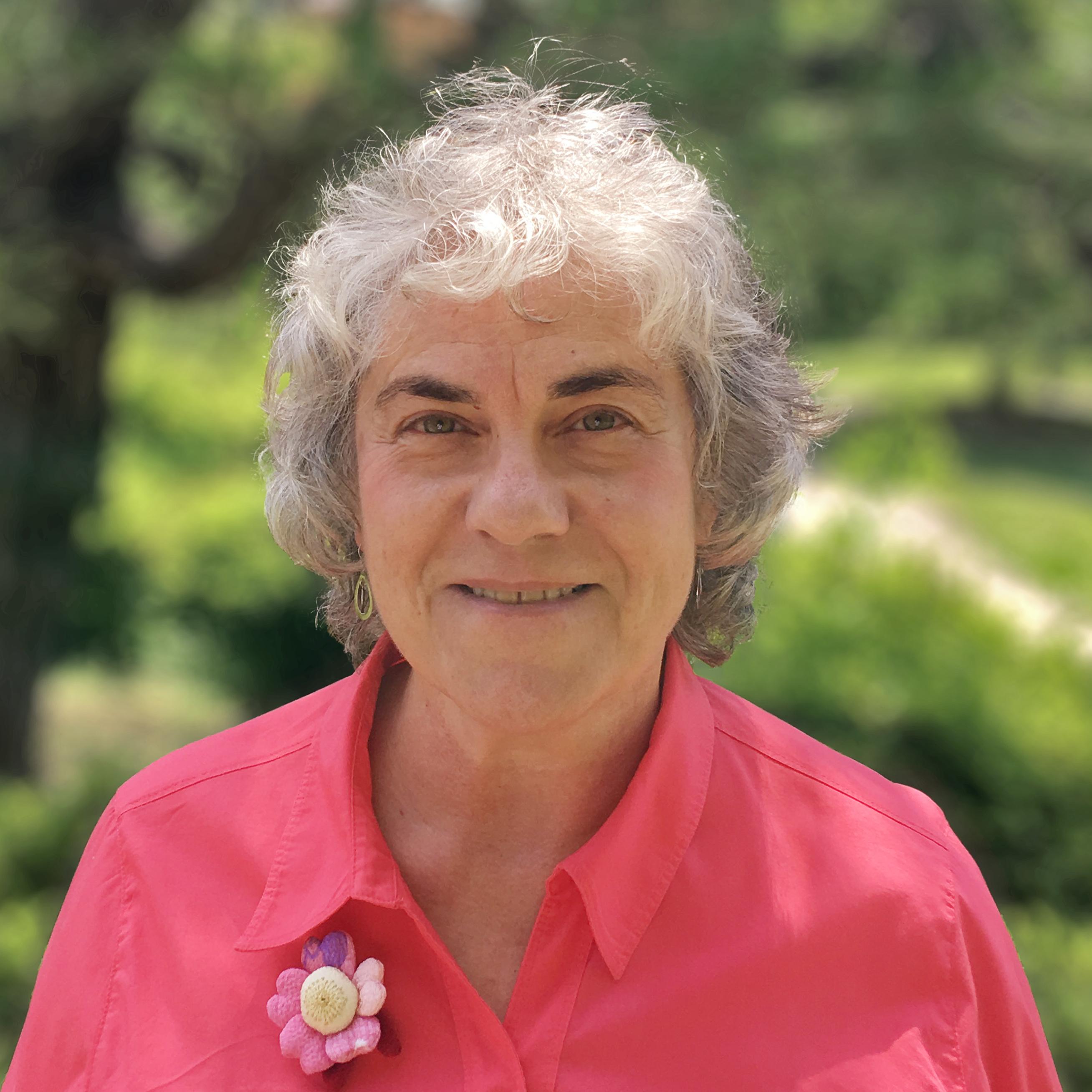 Sybil Armstrong