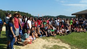 2017 International Cultural Retreat