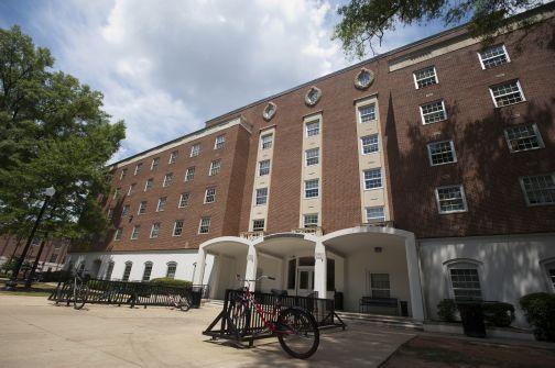 UA dormitory