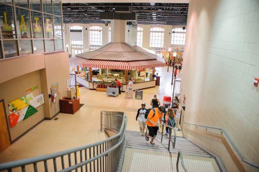 UA Dining Hall