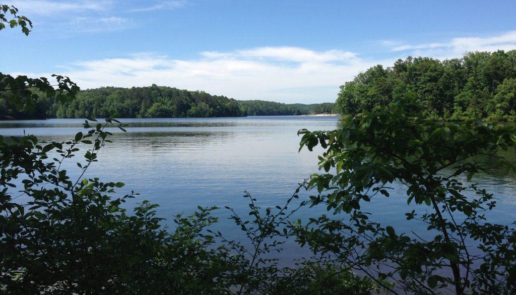 Lake Lurleen State Park, Tuscaloosa, Alabama