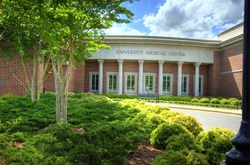UA Health Center