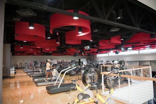 UA Rec Center