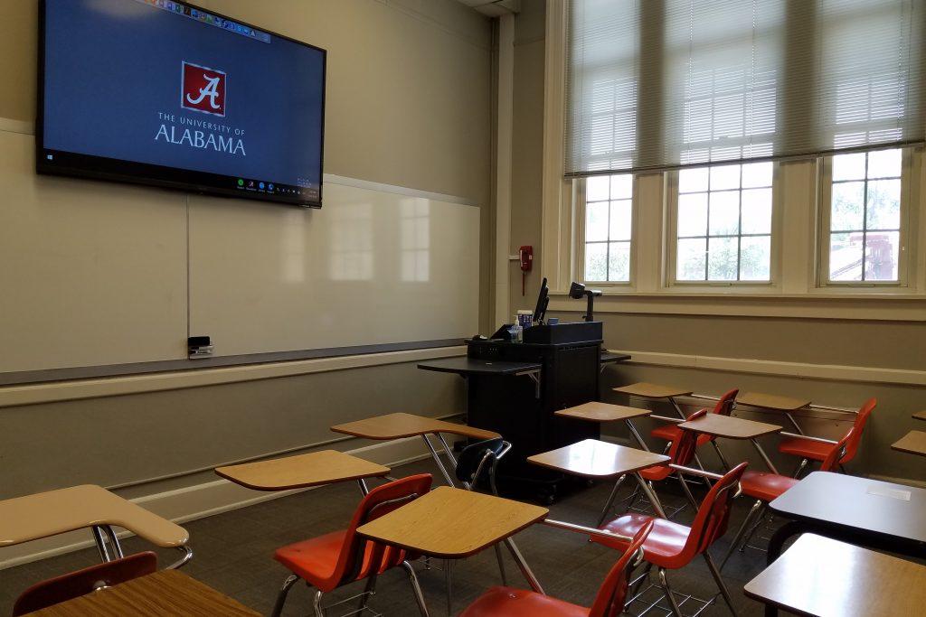ELI Classroom
