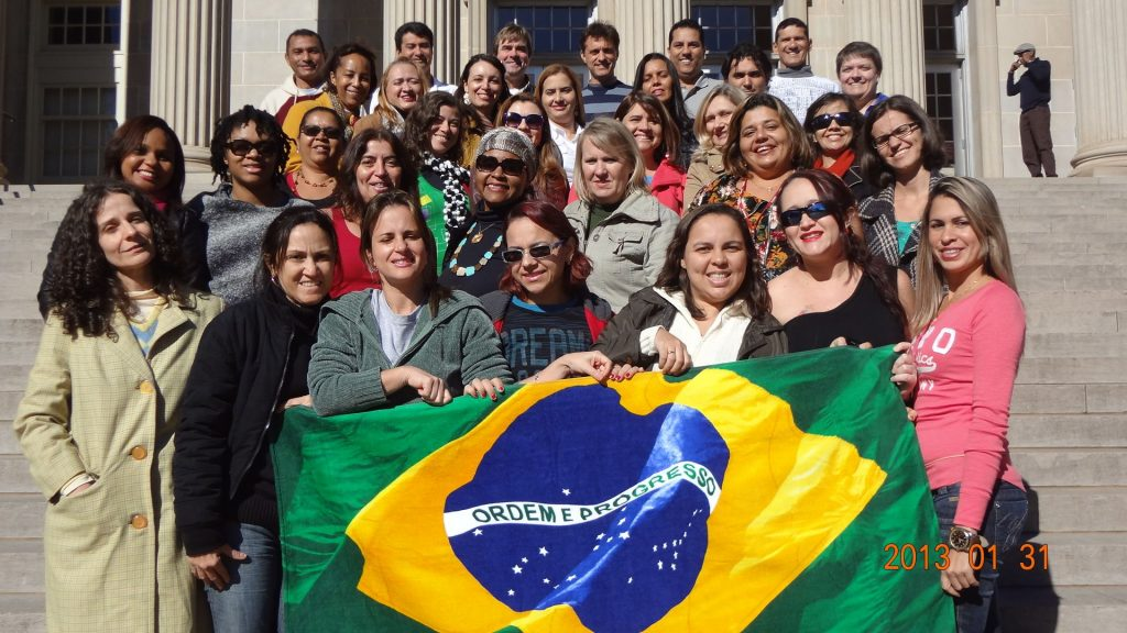 ELI Brazilian Teacher Training Program
