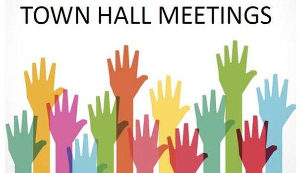 ELI Town Hall Meeting