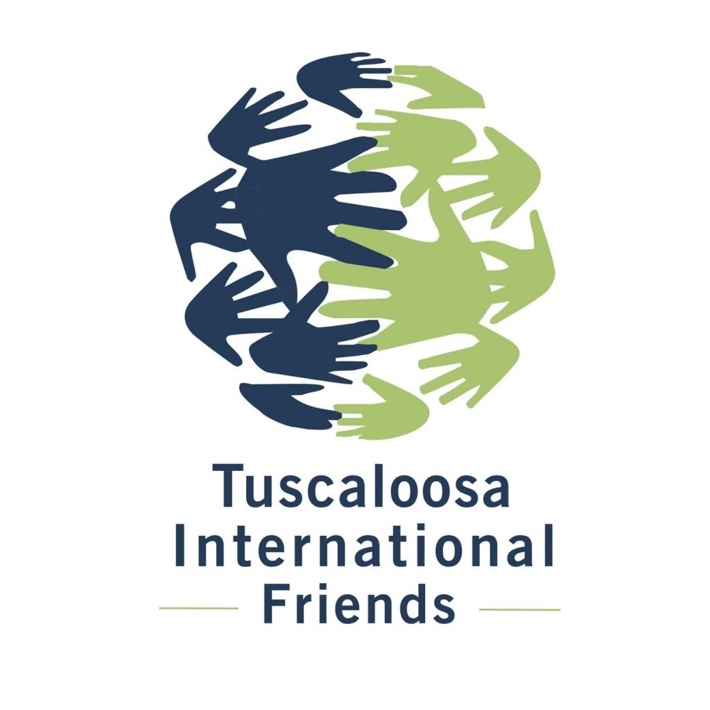 Tuscaloosa International Friends