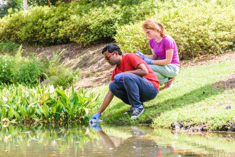 Study Water Quality